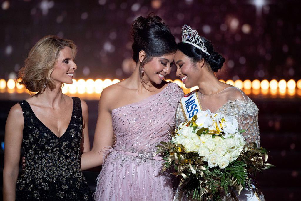 Election Miss France 2020 - Crédit photo : PIERRE VILLARD/SIPA