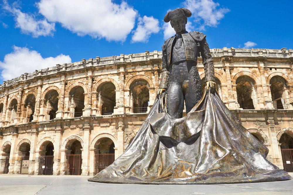 Résultat élection présidentielle Nîmes