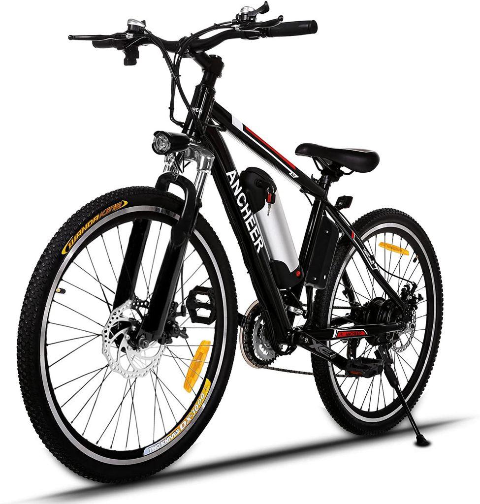 Les meilleures offres Black friday vélo électrique